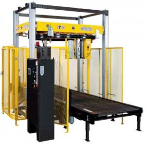 Automatic Stretch Wrap Machines